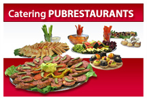 Catering PUBRESTAURANTS
