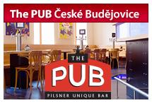 The PUB České Budějovice